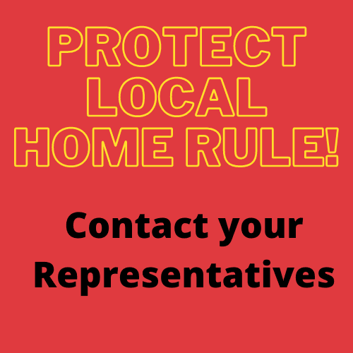 Copy of Protect  Local Home Rule!